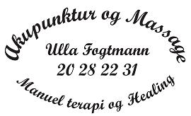 www.ullafogtmann.dk